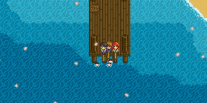 Stardew Valley Easier Fishing Mod