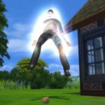 Become a Sorcerer sims 4 mods