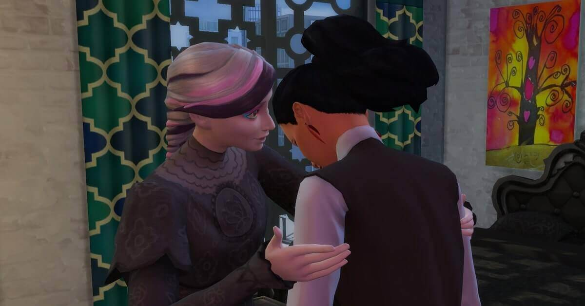 The Best Sims 4 Mods Get a job, True Happiness, Get to