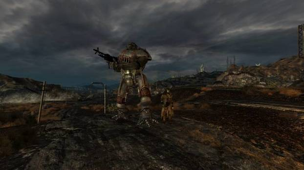 Fallout New Vegas Mods Free Download For PC - Game Iterator