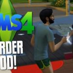 Sims 4 Serial Killer Murder MOD & Extreme Violence killing Mod Download