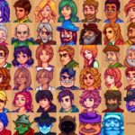 Stardew Valley Portrait Mod Free Download