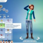 Unlimited Custom Traits In Sims 4 Traits Mod New Update