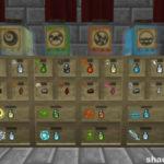 Minecraft Storage Drawer Mod