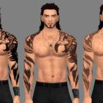 Sims 4 Tattoos Mod