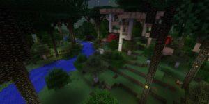 Witchery Mod Minecraft