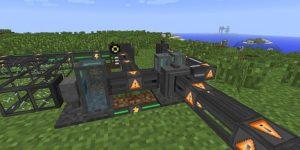 Minecraft Mekanism Mod