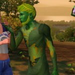 Sims 4 Plantsim Mod