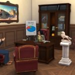 Sims 4 Business Career Mod