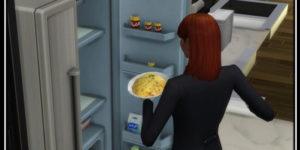 Sims 4 Butler mod