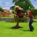 Sims 4 Cowplant mod