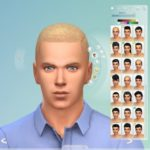 Download Sims 4 More Columns Mod 2019 CAS CC Update by Weerbesu