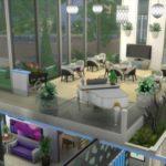 Sims 4 Restaurant Mod