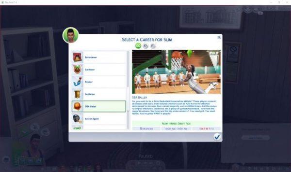 Sims 4 UI Extension Mod
