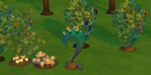Sims 4 Death Flower Mod