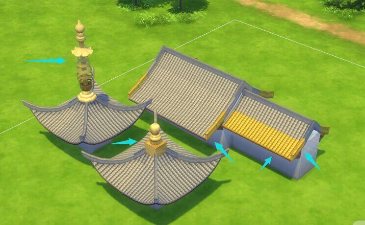Sims 4 Elements Mod