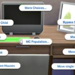 Use Sims 4 Master Controller You Can Controller Sims 4 Story Progression