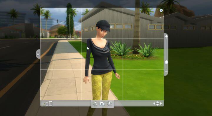 sims 4 photography