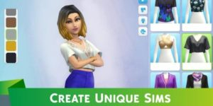 Sims 4 Change Work Outfits Mod