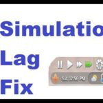Sims 4 Simulation Lag Fix