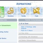 Sims 4 ambrosia mod