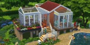 Sims 4 Building Tips