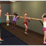 Download New Sims 4 Dance Mod With Custom Content & New Moves