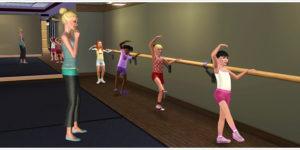 Sims 4 Dance Mod