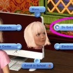 Sims 4 Home School Mod Download & New Kawaiistacie Custom Content