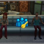 Sims 4 Roommate Mod Update Living Download With Unlimited roommate