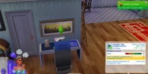 Sims 4 Tech Guru Career
