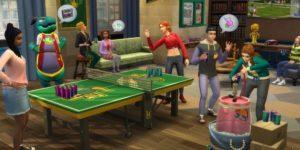 Sims 4 University Cheats