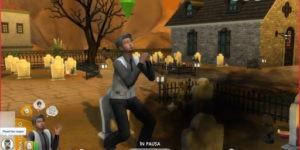 Sims 4 Zombie Mod