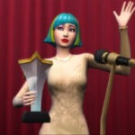 Sims 4 Celebrity