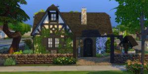Sims 4 Medieval CC