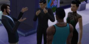 Sims 4 Political Career