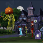 Complete Guide For Sims 4 Spooky Stuff 2020 & How to Work & Call Spirit