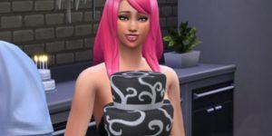 Sims 4 Culinary Career