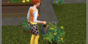 Sims 4 Fertilizer