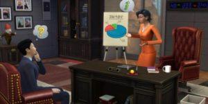 Sims 4 Highest Paying Job