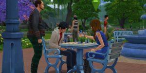 Sims 4 Logic Skills