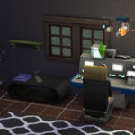 Sims 4 Space Mission