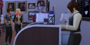 sims 4 part time jobs