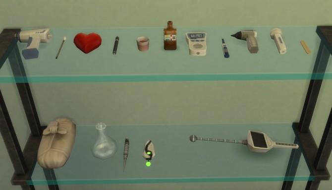Sims 4 Clutter mod