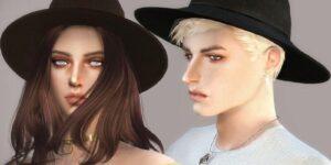 Sims 4 Hats Mod