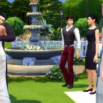 Sims 4 Relationship Cheats How to Use For Romance, Friendship, Love