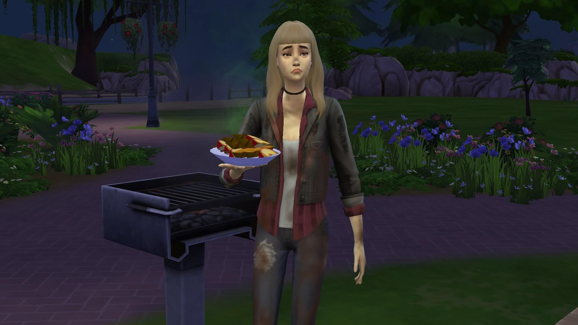 sims 4 rags to riches challenge