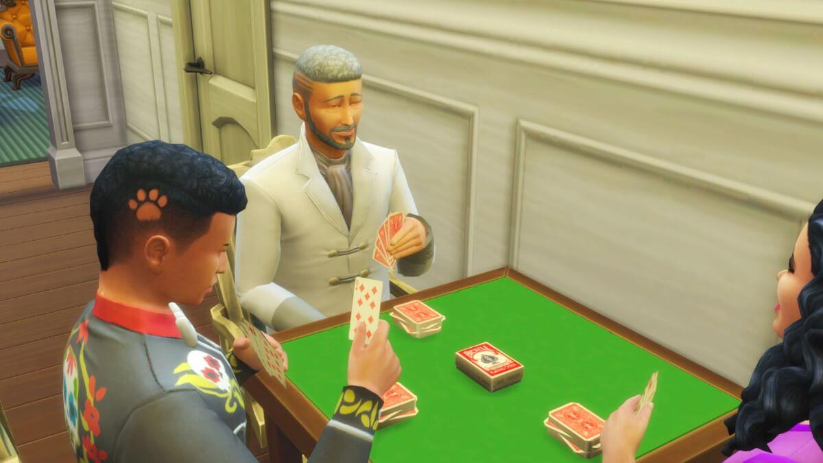 Sims 4 Explore Mod