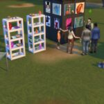 Sims 4 Homeless Challenge With New 2020 CC & Download Mod Guide