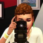 Improve Your Sims 4 Photography Skills Learn Tips & Tricks (Level Up)